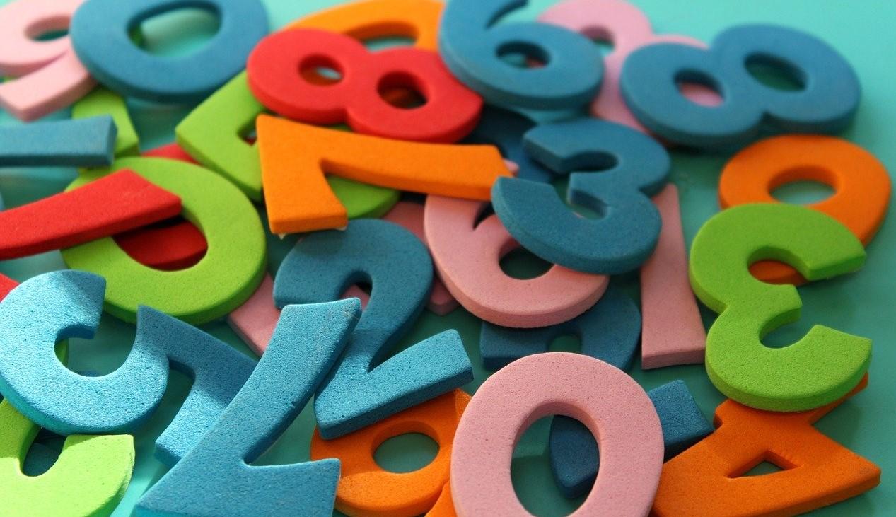 MA1 Luvut ja laskutoimitukset I